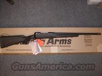 Savage Arms 10FP SR .223 Rem