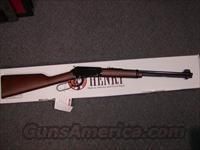Henry Repeating standard lever action .22lr.