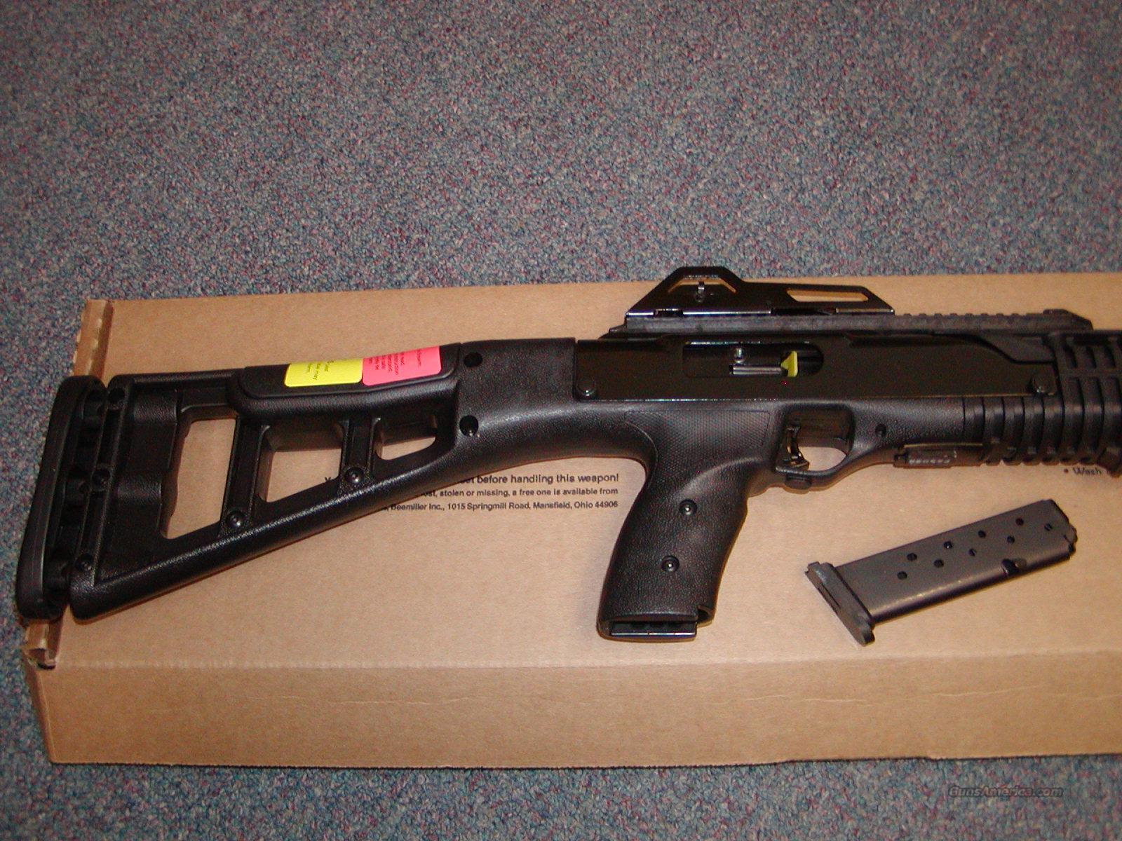 Hi Point 9mm Carbine 30 Round Magazine: For Sale: HI-POINT