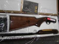 Browning Semi Auto .22 SHORT only