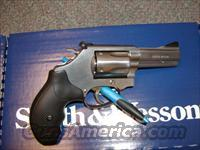 Smith & Wesson M 60 .357 Mag. 3""