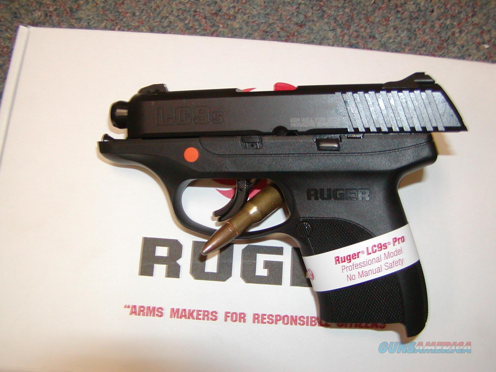 ruger lc9s pro 9mm no manual safety for sale rh gunsamerica com ruger lcp manual pdf ruger lc9 manual pdf