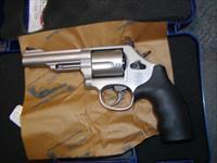 "Smith & Wesson M 69 .44Mag/.44Spl. 4.25"" SS"