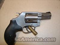 "Smith & Wesson M60 2"" Stainless .357 Mag"