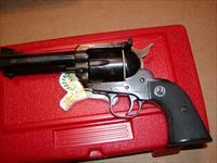Ruger  50th Anniversay .357/.44Mag Boxed Set