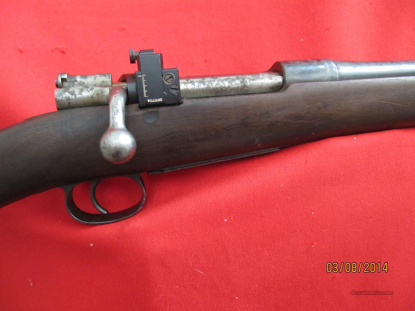 fn belgian mauser sporter 30 06 fabrique nation for sale