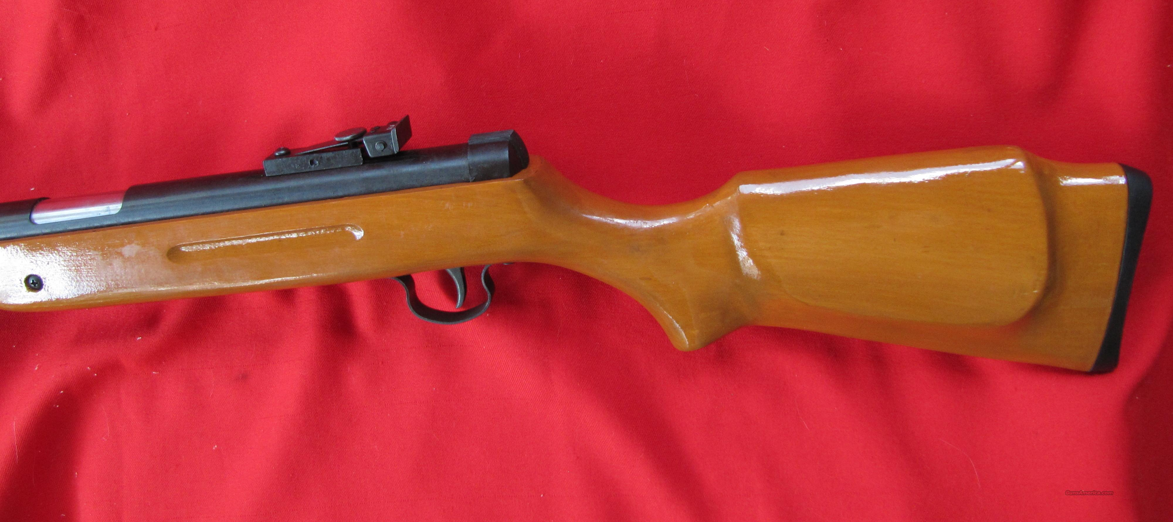 Chinese Sks Air Rifle Type B3 177 Trainer 4 5 For Sale