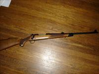 WINCHESTER MODEL 70 .222 Rem. (Rare Chambering; pre-USRA) - NIB - One Owner - Very Collectable