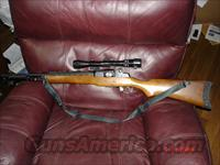 Ruger Mini-14 .223 HIGH-CAPACITY-CAPABLE Rifle - Made in 1980 - Upgraded