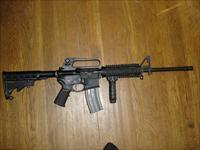 AR-15 Stag Arms/Global Tactical 5.56 NATO Rifle - Customized/Accurized