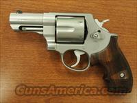 Smith & Wesson Model 629-6, .44 Magnum