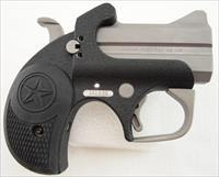 Bond Arms, BABU-45ACP, Backup Derringer, .45ACP