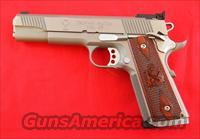 Springfield 1911A1 Trophy Match .45 ACP