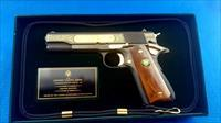 Auto Ordnance U.S. Army Commemorative .45