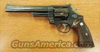 Smith & Wesson Model .44 Magnum