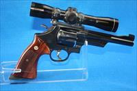 Smith & Wesson Model 27-2 , .357 Mag