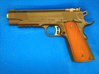 AM TACTICAL 1911 THUNDERBOLT 45ACP