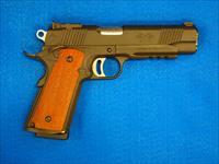 AM Tactical 1911 Thunderbolt .45ACP
