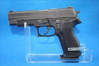 Sig Sauer P226 with box