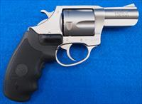CHARTER ARMS .44 SPECIAL BULLDOG CTC STAINLESS