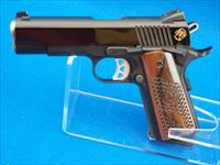 Ruger Navy Seal Commerative Ruger SR1911 45 ACP