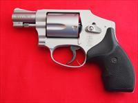 Smith & Wesson 642-2 Airweight .38 Special + P