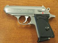 Walther PPK .380