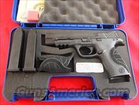 Smith & Wesson M&P 9 Pro Series 9mm