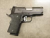 Smith & Wesson SW1911 Subcompact .45 ACP