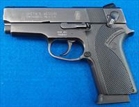 S&W 457 Compact