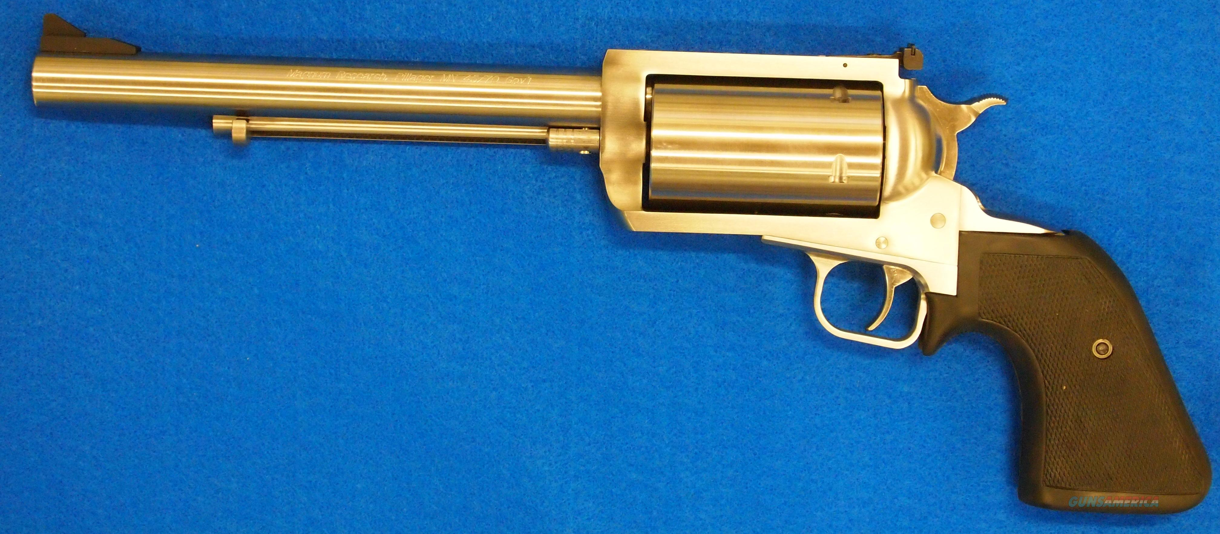 Magnum Research Bfr 45 70 For Sale