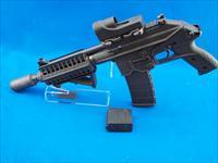 Kel-Tec PLR-16 with Reflex Sight 5.56