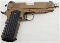Christensen Arms, Gov't TACT, .45 ACP