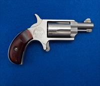 Freedom Arms Patriot Mini Revolver .22 LR
