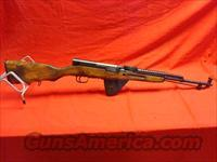 norinco sks in 7.62  x 39