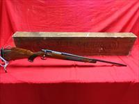 COLT SAUER RIFLE IN 30 - 06