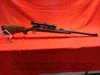 REMINGTON 700 SAFARI GRADE IN 375 H & H