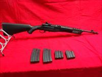 RUGER MINI 14 RANCH RIFLE IN 223