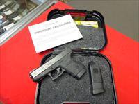 GLOCK MODEL 36 IN 45 ACP WITH TRUGLO NIGHT SIGHTS