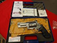 "SMITH & WESSON M500 -4 "" - 500 S&W MAGNUM"
