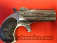 REMINGTON TYPE II DERRINGER 41 RF