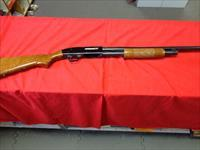 MOSSBERG 500A IN 12 G