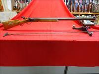 CUSTOM TARGET MUZZLELOADER BY MIKE CRUM , 45 CAL