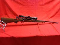 WINCHESTER MODEL 70 FEATHERWEIGHT IN 257 ROBERTS