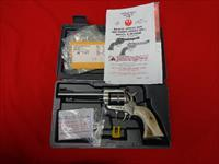 RUGER SINGLE TEN IN 22 LR
