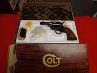 COLT SHERIFFS MODEL 44/40 WITH 44 SP CYL