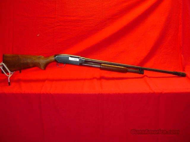 winchester model 12 shotgun value
