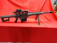 BARRETT 82 A1 CQ IN 50 BMG