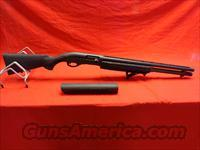 REMINGTON TAC-4 1100 IN 12 G