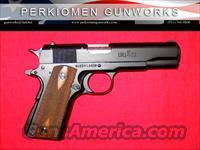"1911-22 A1, .22LR, 4.25"", New in Box"